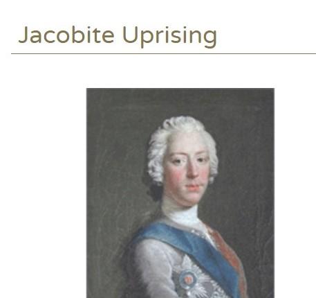 Jacobite Uprising